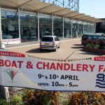 Boat & Chandlery Fair 2011