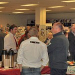 Christmas Open Evening at Gillingham Marina 2011