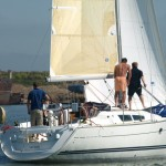 Jeanneau Owners Weekend 2011