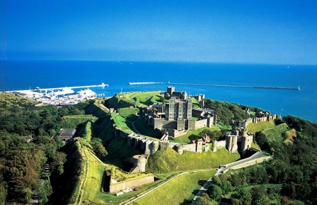 Dover Marina offer