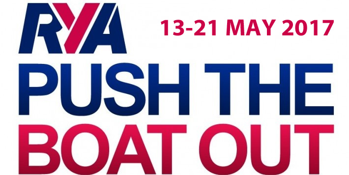 RYA Push the Boat Out 2017