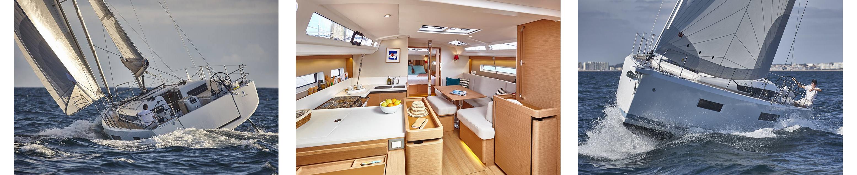 NEW Jeanneau Sun Odyssey 440