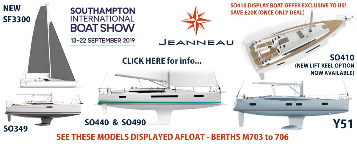 Used boat brokerage and Jeanneau yachts | Clarke & Carter Jeanneau Wiring Diagram on