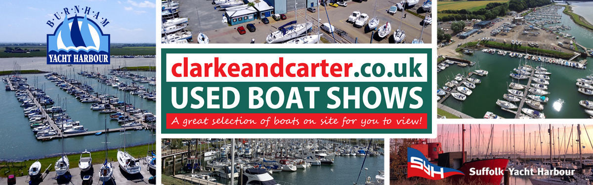 Website Used Boat Show 2020