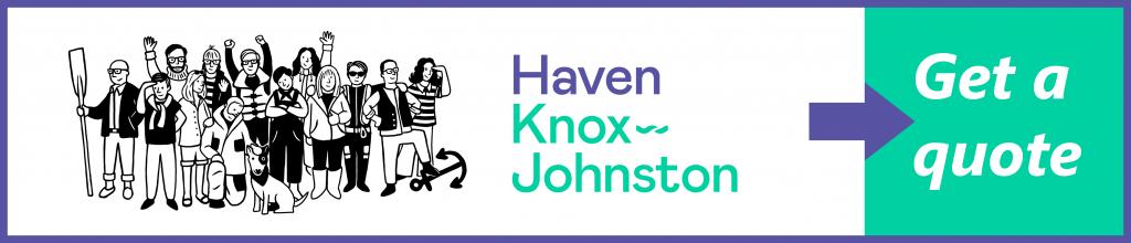 Haven Knox-Johnston boat insurance