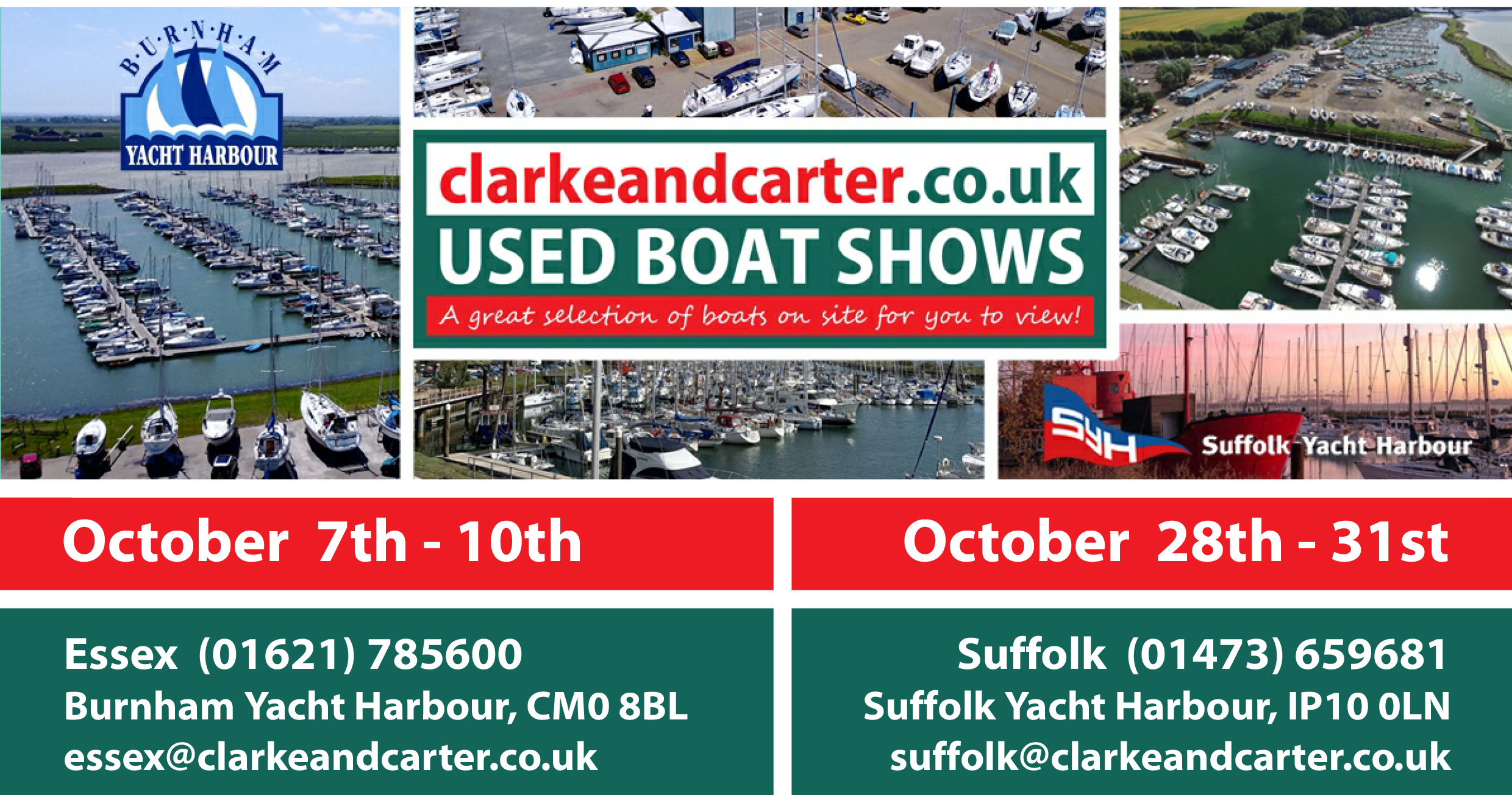 Used Boat Show 2021